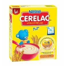 Nesstle Cerelaac Wheat Baby Food 350 GM