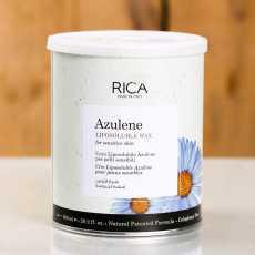 Rica Azulene Liposoluble Hair Removing Wax Imported 800 ML