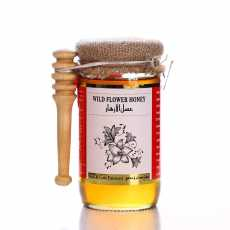 Wild Flower High Quality Special Honey 400 GM