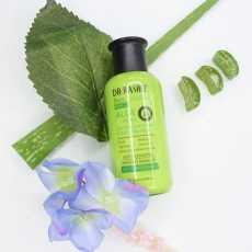 DR.RASHEL Aloe Vera Relieving Moisturizer Emulsion Soothing Hydrating Skin...