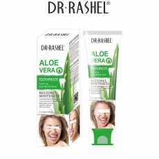 DR.RASHEL Aloe vera Whitening Toothpaste DRL-1477