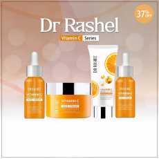 Dr Rashel Vitamin C Series