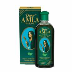 Dabur Amla Hair Oil (100 ML)