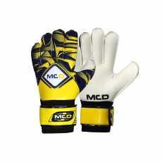 MCD Goalkeeper Gloves, Professional Gloves, Soccer Gloves, Football Gloves,...