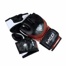 MMA Gloves Grappling Gloves MMA Professional Gloves MMA Boxing Gloves...