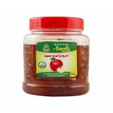 Marhaba Apple Preserve - Saib Ka Murabba (500grams)