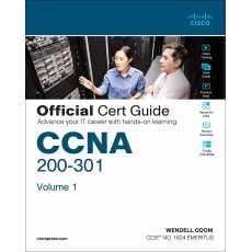 CCNA 200 - 301