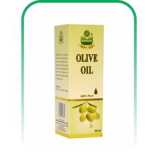 Olive Oil - Roghan e Zaitoon 25ml By Marhaba