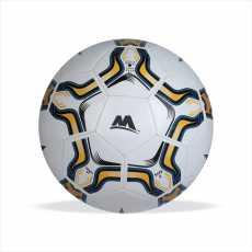 MCD Soccer Football Club Ball Kids Training Ball TPU Ball
