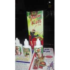 Pain Relief Oil (Pain Kill Oil)