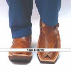 Men's Traditional Footwear