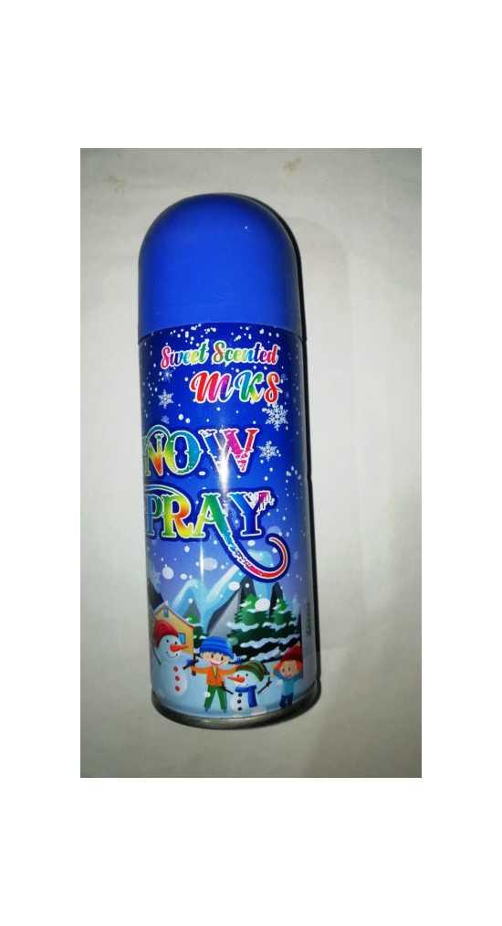 Sweet Scented Snow Spray For Birthday Parties Celebration/foam/spray