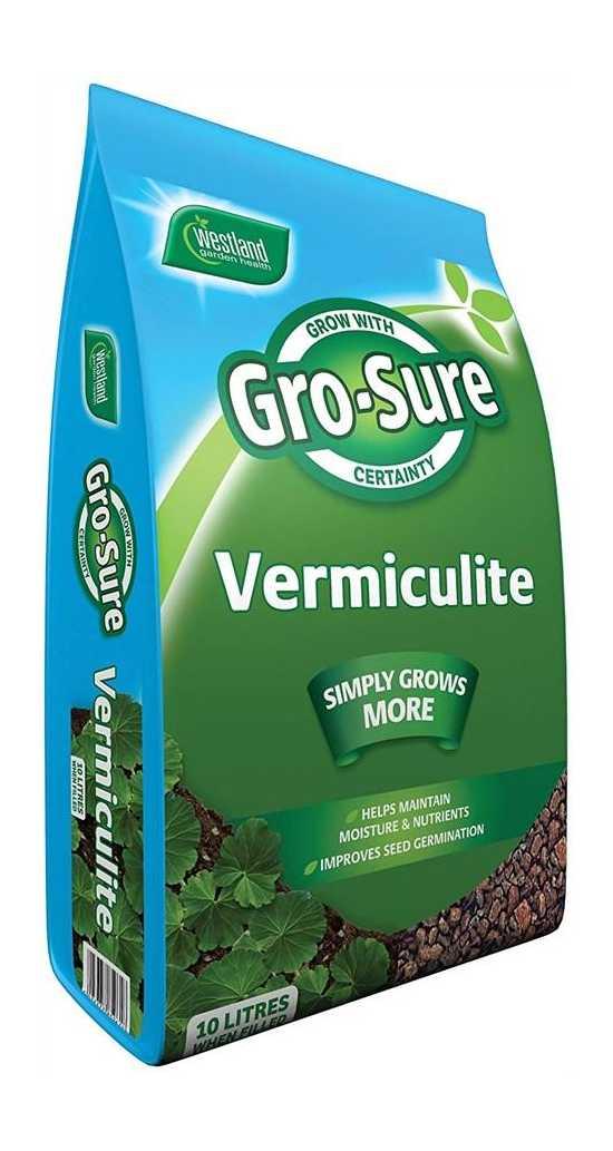 VERMICULITE 10 LTR best fertilizer