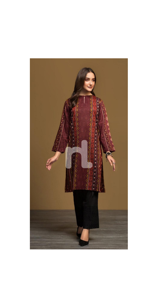 LUXURY 2-PEC LADIES SUITS - WINTER COLLECTION