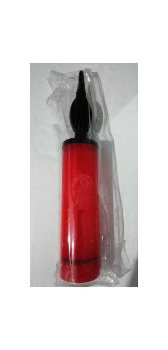 Big Hand Air Pump For Balloons And Bouncing Ball - Air Pressure Pump