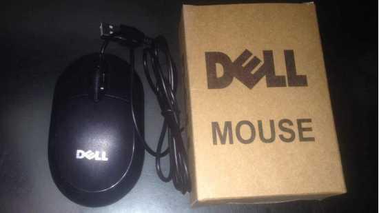 Mouse For computer DVR, Laptop -black