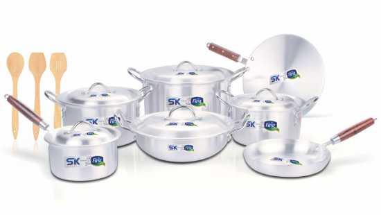 Sk Premium cookware set