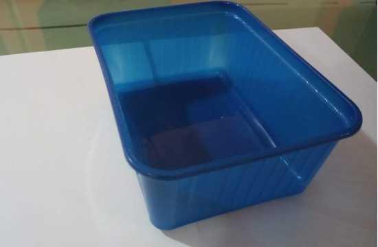 Plastic Container Box