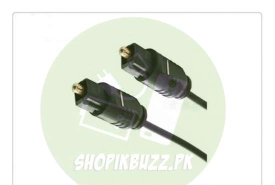 Optical Cable Spdif Fiber Digital Toslink Cable Audio Cable