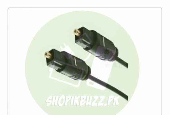 Digital Toslink Cable Spdif Fiber Optical Cable Audio Cable