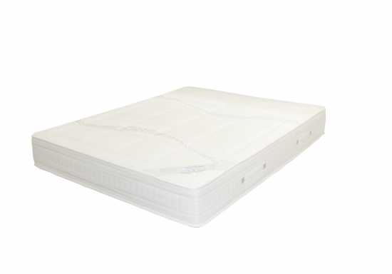 """Pak Star Medicated Mattress 2 in 1 Soft & Hard  8"""" height Mattresses with..."""