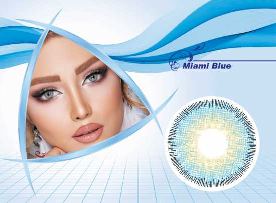 Daily Wear Eye Contact Lens - Color Lens