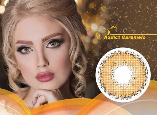 Daily Wear Eye Contact Lens/3D effect Lens