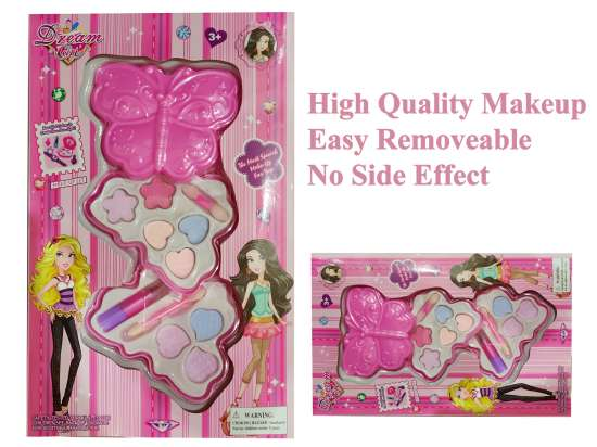 Makeup Kit for Kids - Imported - Easy Removable - High Quality