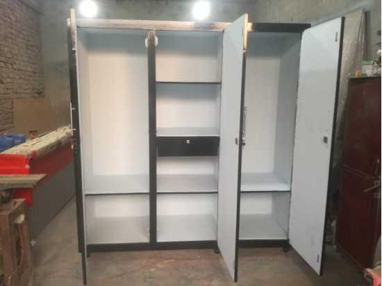 Safe Cupboard, Almari