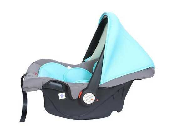 Jumbo Infant Car Seat And Baby Carry Cot