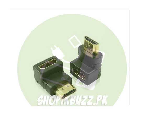 HDMI Connector C-Mini A-Micro Joinder