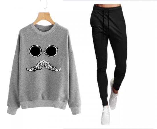 women trendy Printed sweat shirt comfortable Export Quality