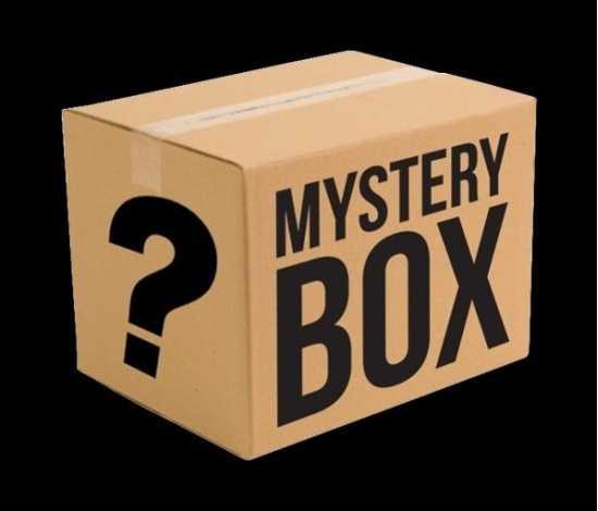 Juglo Mobile Accessories Mystery Box