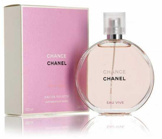 Branded Perfume Tester for Women - 100ml