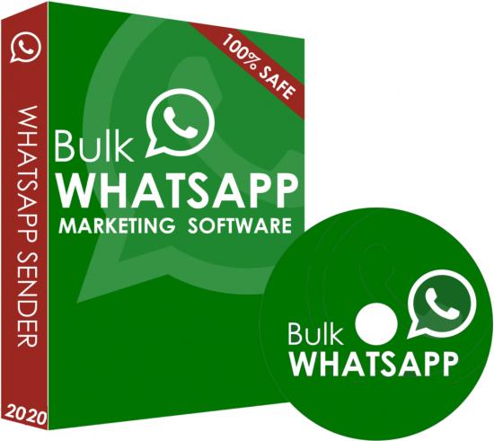 WhatsApp Bulk Marketing Message Sender latest version 2020-21