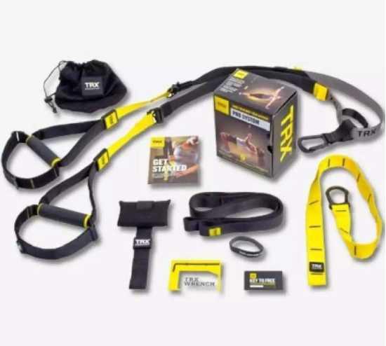 100% Original Home TRX Suspension Training Kit