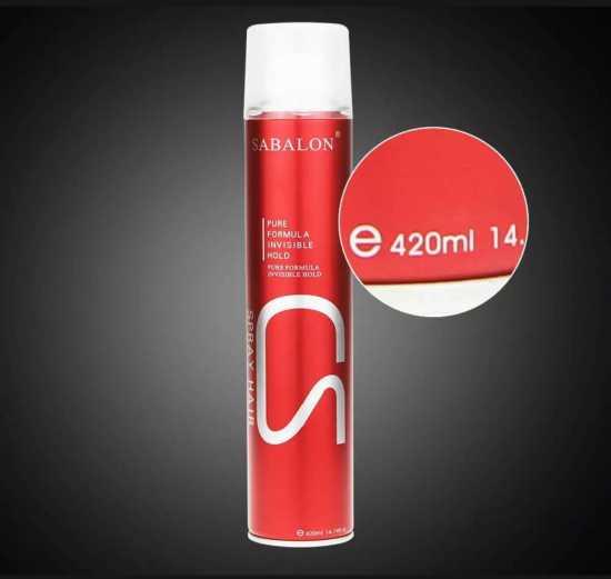 Hair Styling Spray - 420Ml