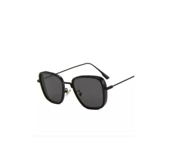New Kabir Singh India Movie Sunglasses Men Square Retro Cool Sun Shades...