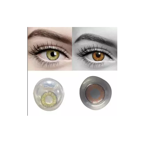 SkyGray Lenses With Full Accesories Kit
