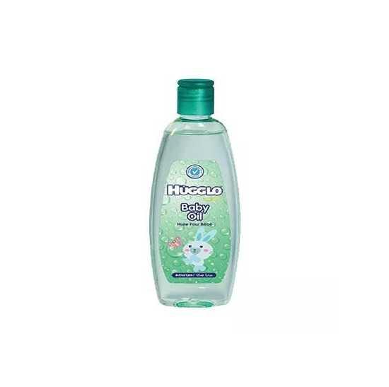 HUGGLO Baby Oil - 200 ml