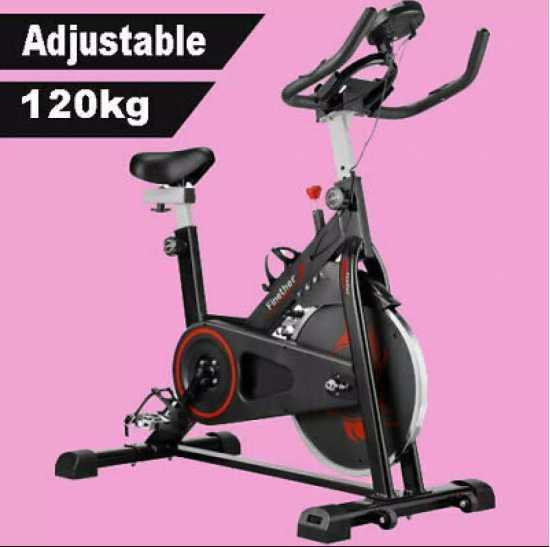 RevXtreme VenomX Indoor Cardio Spin Bike