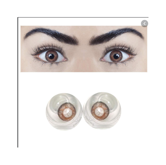 Eye Contact Lens - Color Lens with kit
