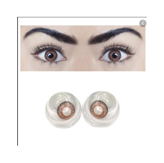 Party Wear Eye Contact Lens - Colour Lens