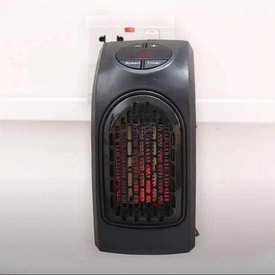 Portable Mini Electric Heater