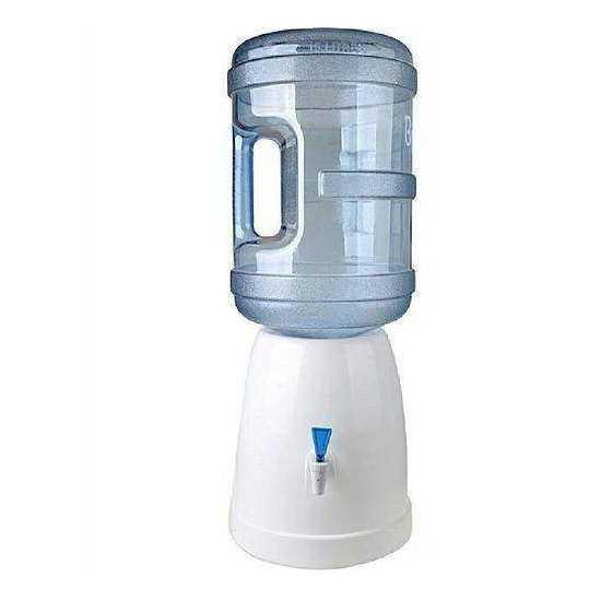 Water Dispenser - White