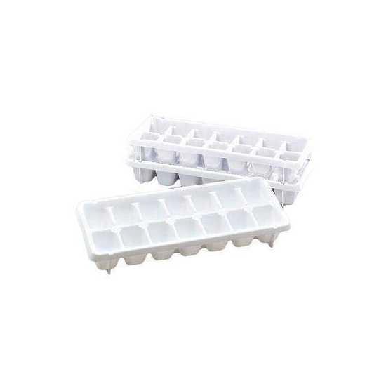 Packof2 - Ice Cube Trays
