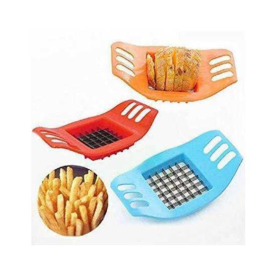 Potato French Fries Cutter