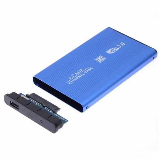 Hard Disk HDD 2.5 Inch External Case 3.0