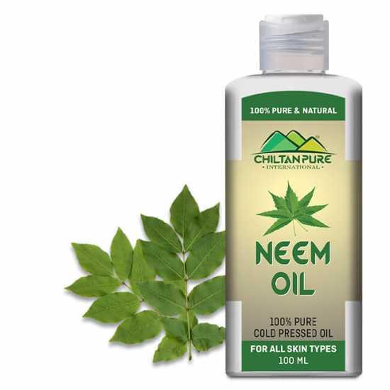 Neem Oil 100ml