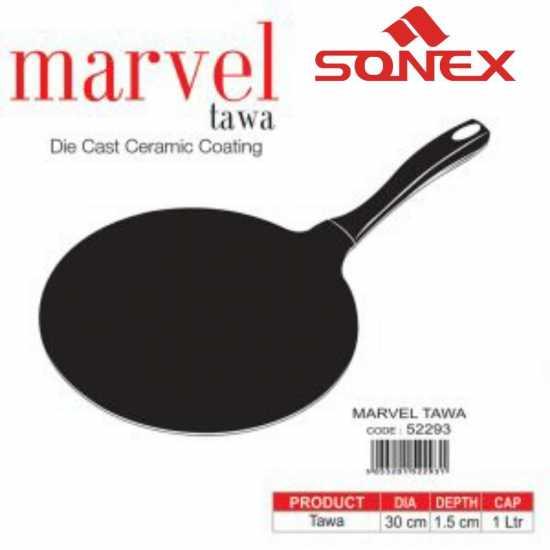 Sonex Marvel Tawa Non Stick 30cm